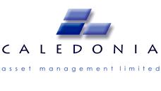 Caledonian Asset Management Logo